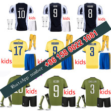 hot sale online ee718 52b86 Buy shirt juventus 2017 kids and get free shipping on ...