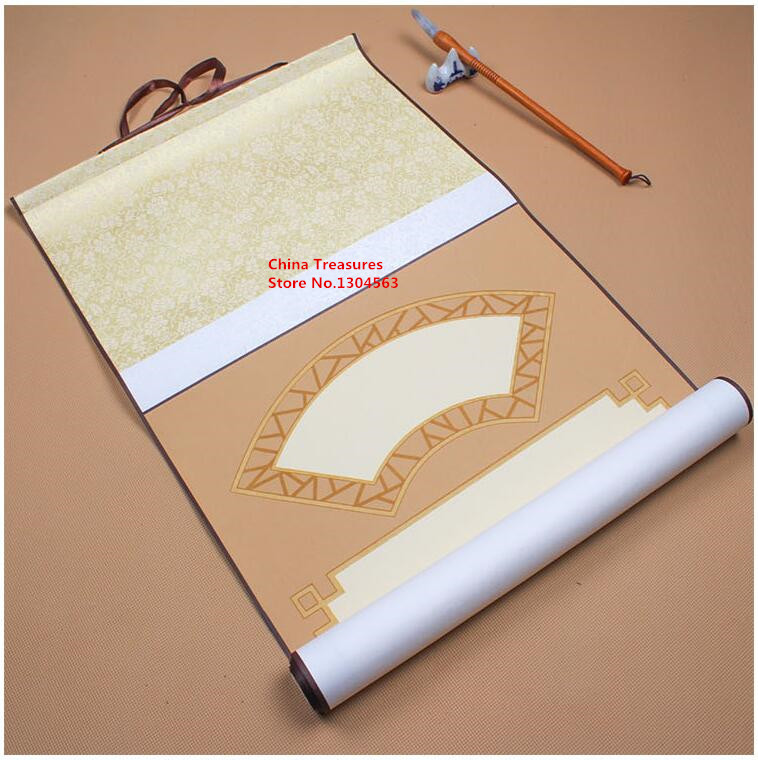 1piece,Vertical,Chinese Xuan Paper Hanging Scroll Calligraphy Writing Chinese Painting Rice Paper Scroll Home Decoration1piece,Vertical,Chinese Xuan Paper Hanging Scroll Calligraphy Writing Chinese Painting Rice Paper Scroll Home Decoration