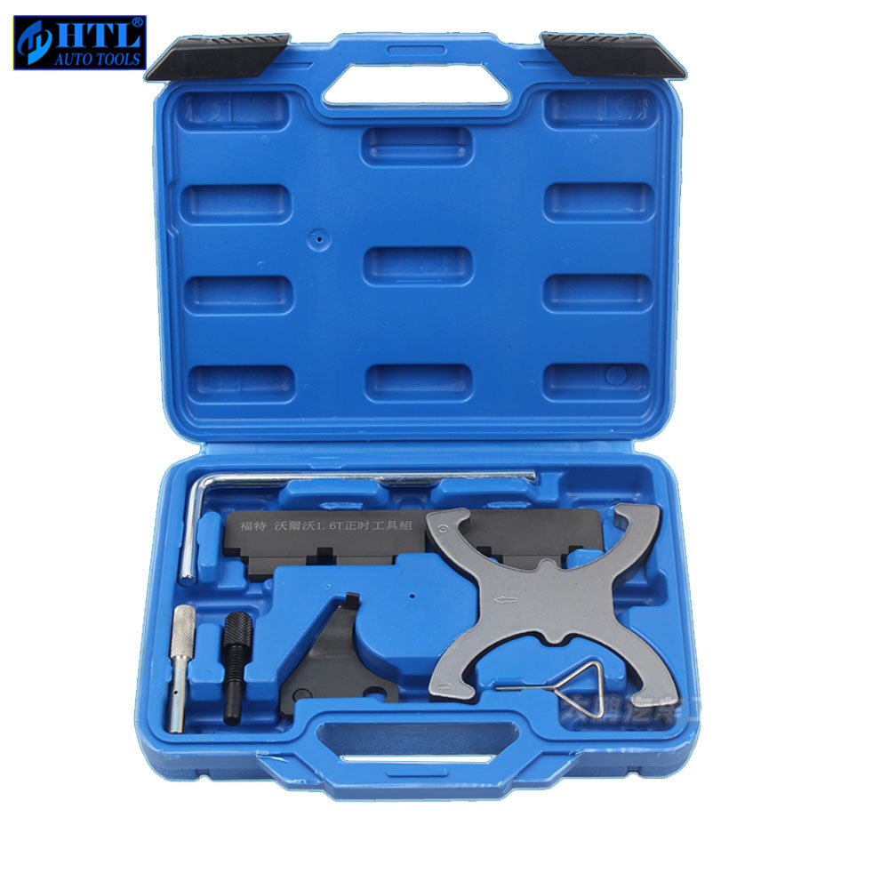 Engine Timing Tool Kit For Ford 1.6 TI-VCT 1.6 Duratec EcoBoost C-MAX Fiesta Focus