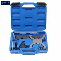Motor Timing Tool Kit Für Ford 1,6 TI-VCT 1,6 Duratec Turbo-ecoboost C-MAX Fiesta Fokus