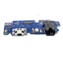 цена на New USB Charging Dock Flex Cable For ASUS ZenFone Max Pro M1 ZB601KL ZB602KL Micro Dock Connector Board USB Charging Port