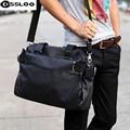 Free shipping man bag   casual men travel duffle  shoulder bags messenger  large bag handbag male horizontal