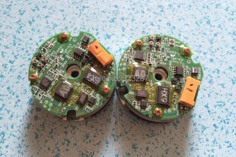 Yaskawa Servo motor encoder SGMPH-AAA dhl ems 1pcs sgmph 01a1agb81 original for yaskawa servo motors