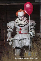 NECA IT Movie Ultimate Pennywise Clown 7
