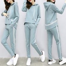Одежда для фитнеса, женский спортивный костюм, женский тренировочный свитер Dlothes, свободные беговые костюмы, одежда для физических упражнений