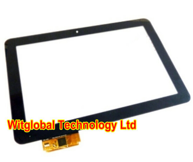 Black New touch screen For Prestigio 10.1 Tablet A11020A10149_V02 touch panel digitizer Sensor Glass Replacement Free Shipping witblue new touch screen for 9 7 archos 97 carbon tablet touch panel digitizer glass sensor replacement free shipping