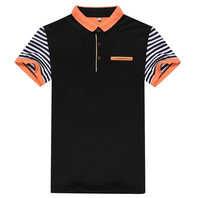 Encontrar New font b Polo b font Shirt font b Men b font Short sleeve Casual