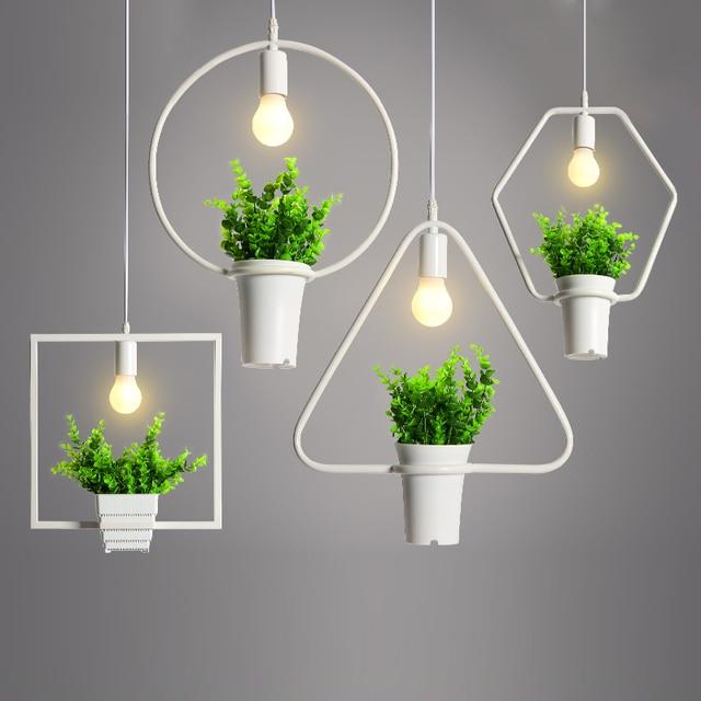 Modern Pendant Lights Kitchen Creative Decorative Lighting Fixtures