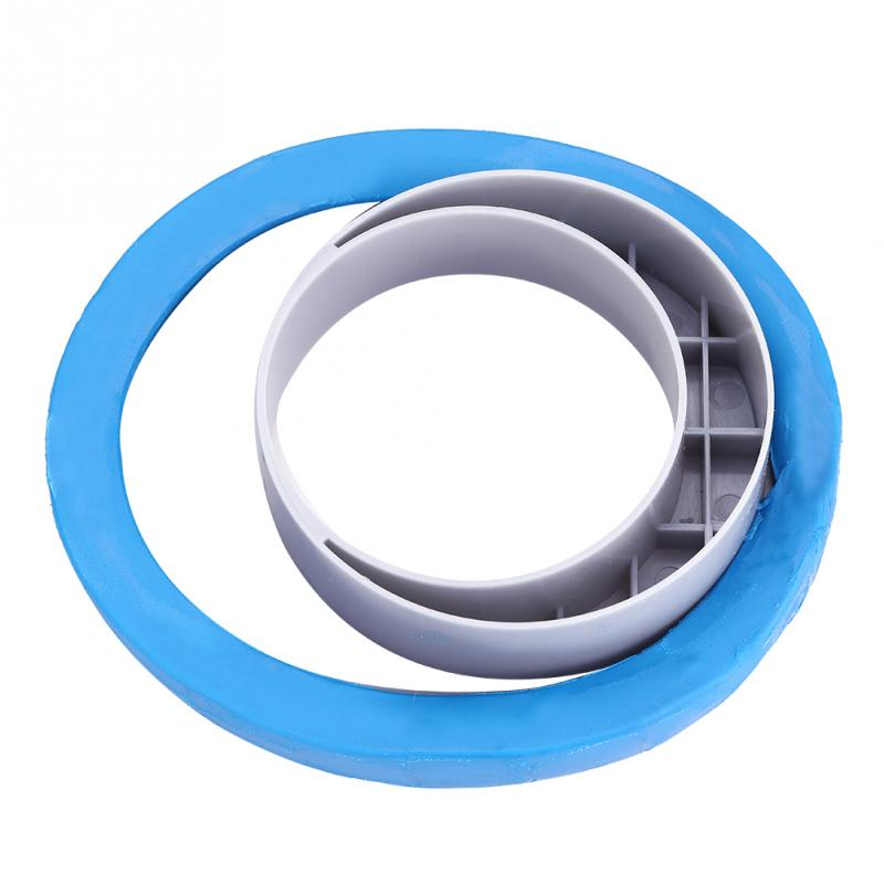 Toilet ring flange ring deodorant thickened toilet toilet universal anti-leakage rubber gasket sewer fittings