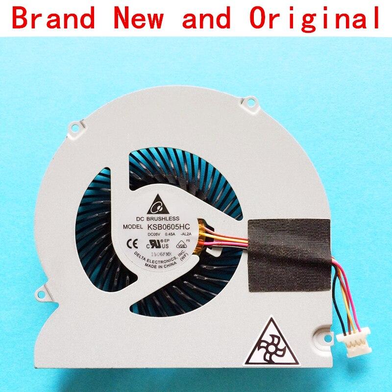 Новый кулер для охлаждения процессора ноутбука, радиатор для ноутбука ACER Aspire 5830 5830G 5830T 5830TG