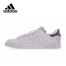 purchase cheap e8a81 da6ec Original nueva llegada oficial Adidas Originals STAN SMITH x campeón de los  hombres y de las