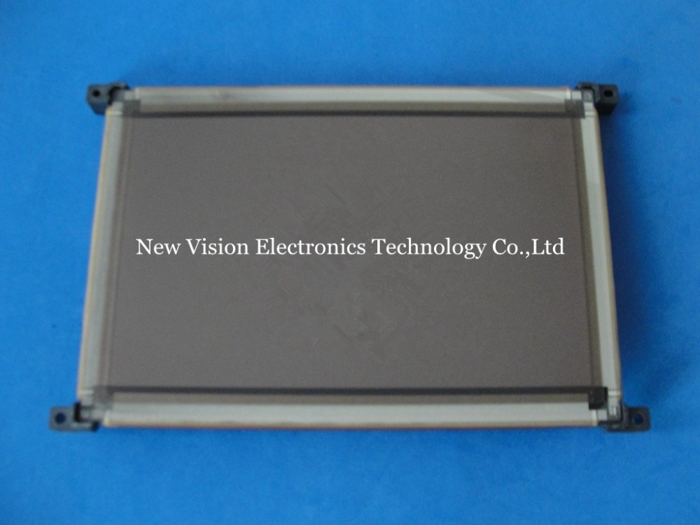 Image 2 - LJ640U34 LJ640U33 Brand New Original A+ quality 8.9 inch Industrial LCD Display Screen for SHARP-in LCD Modules from Electronic Components & Supplies