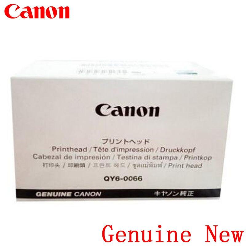 Genuine New QY6-0066 Printhead Print head Canon MX7600 iX7000 genuine brand new qy6 0083 printhead print head for canon mg6310 mg6320 mg6350 mg6380 mg7120 mg7140 mg7150 mg7180 ip8720 ip8750