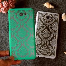 For Samsung Galaxy J8 J6 J4 2018 J2 Pro Case Retro Hollow Flower Cover for Samsung J7 J2 Prime 2016 J5 J3 2017 2015 J1 Mini Case все цены