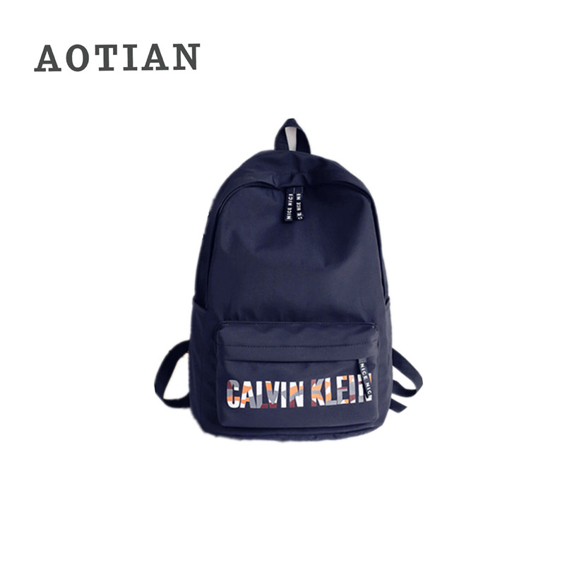 24f582819f AOTIAN Lovely Printing Backpack Women Backpack School Bags For Teenagers  Ladies Casual Cute Rucksack Bookbags Girl Travel Bag