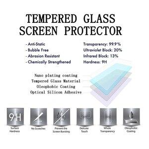 Image 4 - 2 個強化ガラス Huawei 社の名誉 7 スクリーンプロテクターフィルム 9 H 2.5D 強化ガラス Huawei 社の名誉 7 honor7 PLK L01 PLK AL10