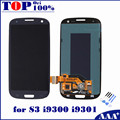 For Samsung Galaxy S3 i9300 i9305 i535 i747 L710 T999 i9300i i9301 i9301i i9308i LCD Display Touch Screen Digitizer Replacement