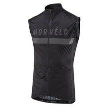 pro велосипедные жилеты команда Morvelo без рукавов летние рубашки MTB дорожный велосипед Джерси Топ цикл одежда пальто gilet ciclismo