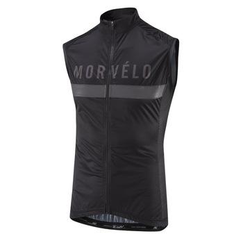2018 pro kolarstwo kamizelki team Morvelo bez rękawów letnie koszule MTB szosowe koszulka na rower Top odzież rowerowa płaszcz kamizelka ciclismo tanie i dobre opinie cyclekitfit Poliester spandex Suknem Oddychająca Szybkie suche Wiatroszczelna BGYUT65 Pasuje prawda na wymiar weź swój normalny rozmiar