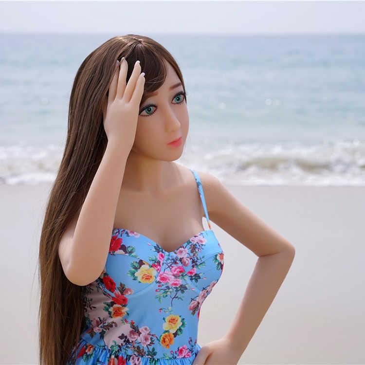 170 см настоящий японский силиконовые секс куклы реалистичные для мужчин металлический каркас для взрослых куклы большая задница головы парик может выбрать секс Интернет-магазин