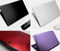 KH Portable Spécial Brossé Glitter Autocollant de Couverture de Peau Protecteur pour Acer Aspire 3820TG 13