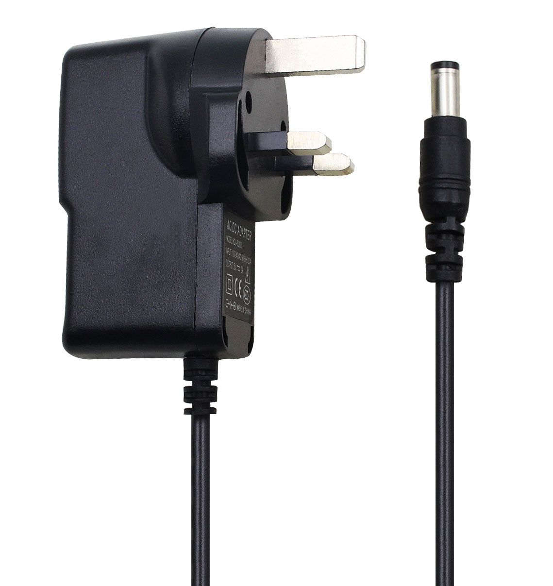 USB DC Adapter Power Supply Cable For EM95X Android 6.0 S905x Core 4K TV Box
