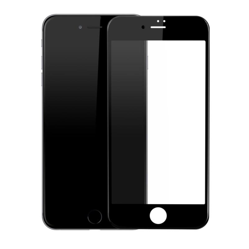 BASEUS <font><b>for</b></font> iPhone 7 4.7-inch Soft PET Edges 3D Curved Full <font><b>Screen</b></font> <font><b>Tempered</b></font> <font><b>Glass</b></font> Protector Guard <font><b>Anti-blue-ray</b></font> <font><b>for</b></font> iPhone7 <font><b>Film</b></font>