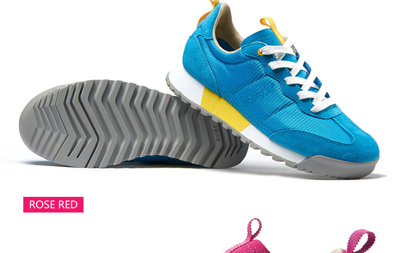 Rax Men Women Running Shoes Outdoor Sports Shoes Men Athletic Shoes Breathable Sneakers Fast Walking Jogging Shoes 60-5c350 51