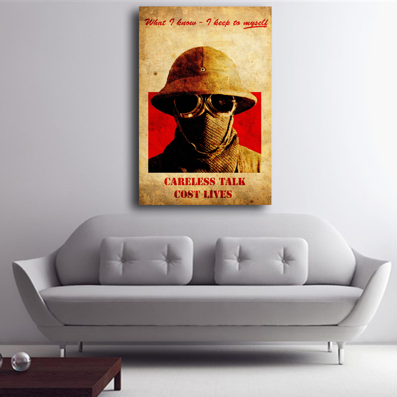 Morden Wall Art Star Fallout Timeline Part 2 movie poster photo for ...
