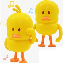 Cool dancing ducks model toys with Sound Electronic Pets toy