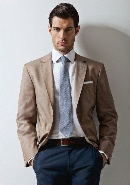 Compare Prices on Men Brown Blazer- Online Shopping/Buy Low Price ...