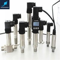 Constant pressure water supply pressure sensor, Digital Pressure Transmitter 4 ~ 20mA Custom Edition