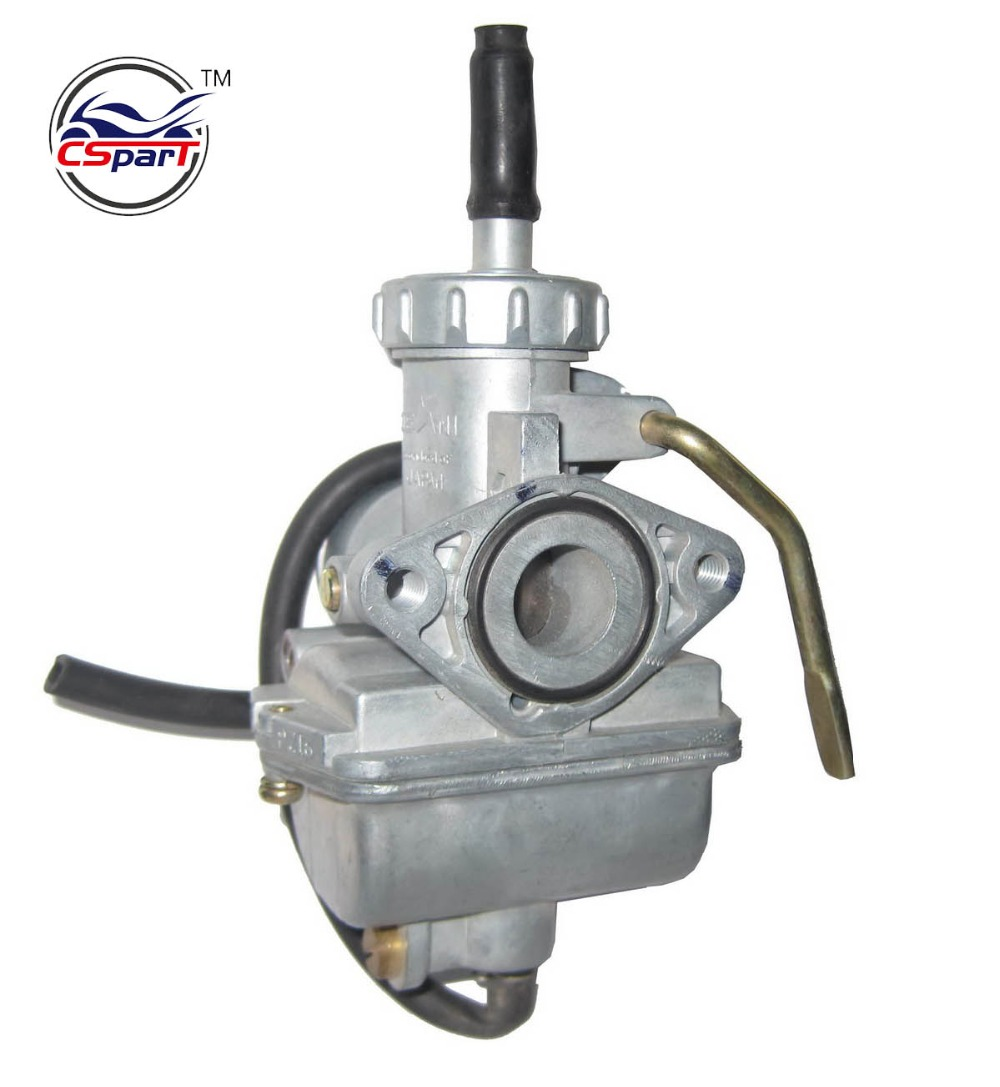 Atv,rv,boat & Other Vehicle Atv Parts & Accessories New Carburetor Carb Pz22 22mm For 70cc 110cc 125cc Quad Atv Dirt Bike Hand Choke