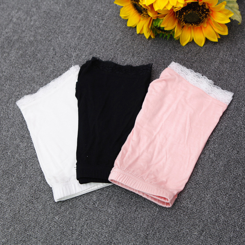 Girl Elastic Force Security Hit Underpant Defence Wardrobe Malfunction Parenting Shorts 2 Colour