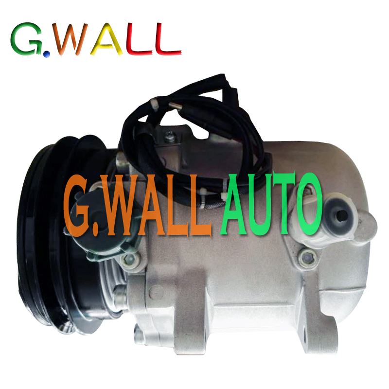 Air-conditioning Installation Obliging High Quality Ac Compressor For Bmw E30 E32 E34 316i 318i M5 3.6 730i 735i M5 3.8 520i 525i 518i 530i 1985-1997 64528390468 Complete In Specifications Automobiles & Motorcycles