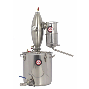 45L Home Brew Kit Moonshine Sp