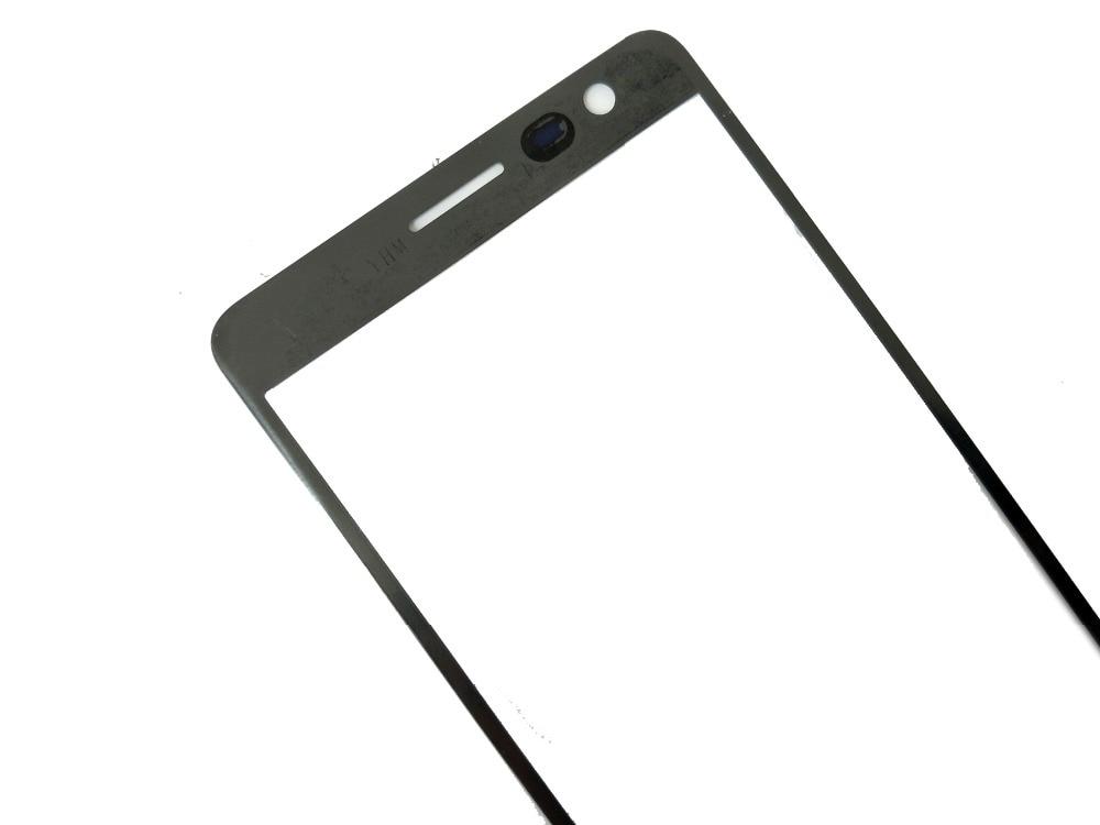 "3 2 1 Shyueda 100% New + OCA 5.2"" For Nokia 3.1 2018 TA-1049 TA-1057 TA-1063 TA-1070 TA-1074 Outer Front Screen Glass Lens Replacement (5)"