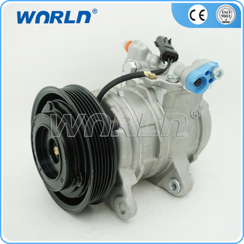AUTO A/C COMPRESSOR for Jeep Grand Cherokee II 1998-2005 4.7/CHRYSLER GRAND VOYAGER III 1995-2001 2.0 4.7 447220-7024 /55115907A