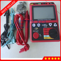 AR3125 Megger Insulation Tester of High Voltage