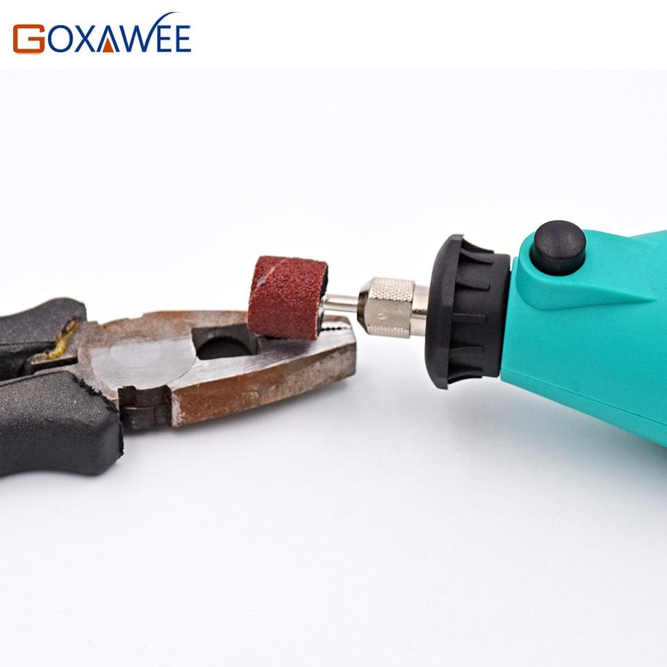 50 buc Bucla de șlefuire pentru unghii Art Set kit de șlefuire - Instrumente abrazive - Fotografie 5