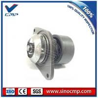 PC200 6 PC220 6 S6D102E Motor Da Bomba de Água 6735 61 1500 para Komatsu|pump pump|pump for water|pump for -