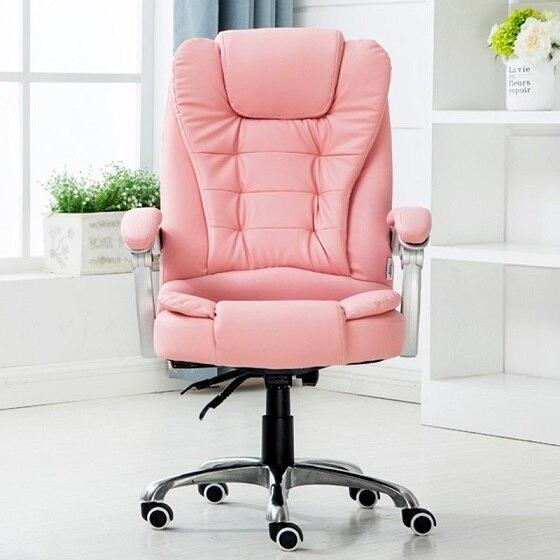 household chair hair salon stool living room lounger household