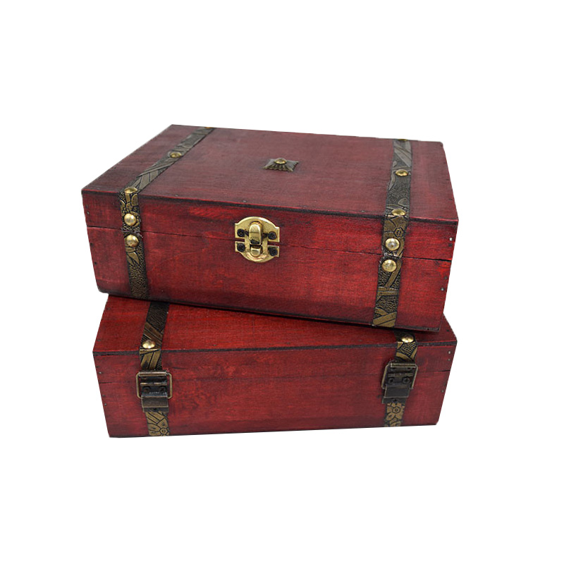 decorative storage boxes with lids