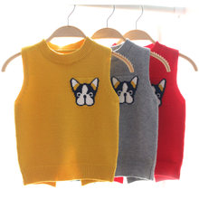 Free Knitting Pattern Baby Vest Promotion Shop For Promotional Free