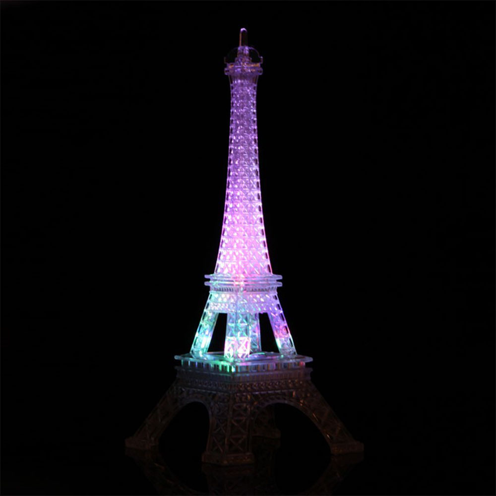 Led Bedroom Lights Decoration Popular Led Eiffel Tower Buy Cheap Led Eiffel Tower Lots From