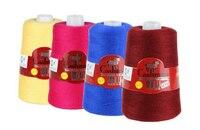200 grama de Alta Qualidade caxemira fios de lã Merino angorá fios de lã para tricô quente e macio FRETE GRÁTIS