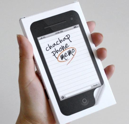 Free shipping 2010 new on promotion phone notebook whole sale mobil phone shape notebook cute chachap