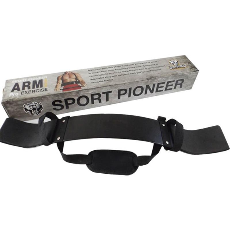 Hot Sale Arm blaster Bicep bombardér Fitness arm - Fitness a kulturistika