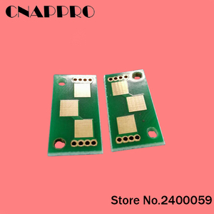 Image 5 - 50 قطعة TN 912 TN912 الحبر رقاقة ل كونيكا مينولتا bizhub 958 TN 912 A8H5031 خرطوشة إعادة