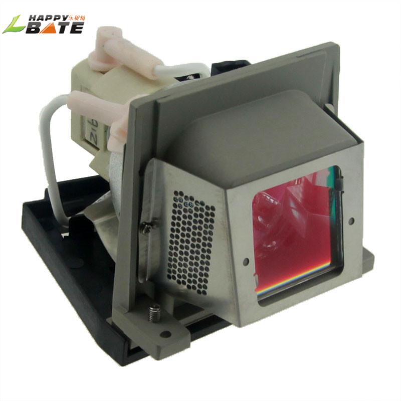 HAPPYBATE Compatible Lamp with Housing VLT-XD470LP projector lamp for XD470 XD470U with housing 180 days warranty xim lisa lamps brand new 78 6969 9935 4 compatible replacemetn projector bare lamp with housing for 3m scp712 180 days warranty